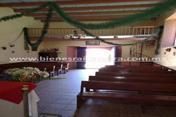 Foto de rancho en venta en  , nueva ex-hacienda de apulco, metepec, hidalgo, 14159371 No. 25