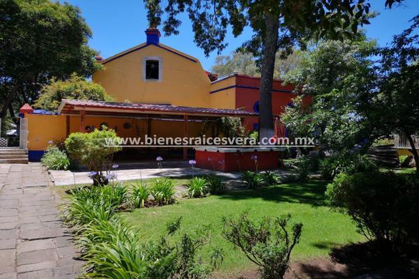 Foto de rancho en venta en  , nueva ex-hacienda de apulco, metepec, hidalgo, 14159371 No. 26