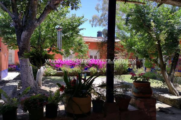 Foto de rancho en venta en  , nueva ex-hacienda de apulco, metepec, hidalgo, 14159371 No. 27