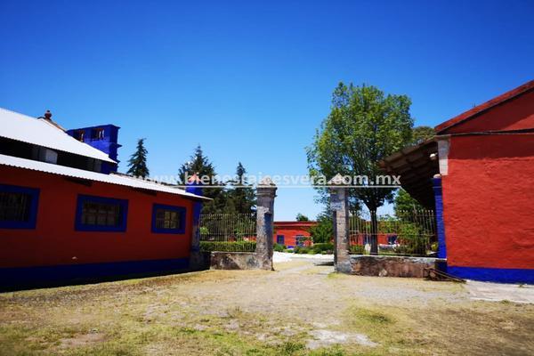Foto de rancho en venta en  , nueva ex-hacienda de apulco, metepec, hidalgo, 14159371 No. 28