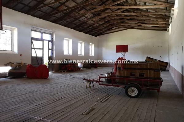 Foto de rancho en venta en  , nueva ex-hacienda de apulco, metepec, hidalgo, 14159371 No. 31