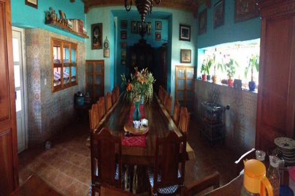 Foto de rancho en venta en  , nueva ex-hacienda de apulco, metepec, hidalgo, 0 No. 14