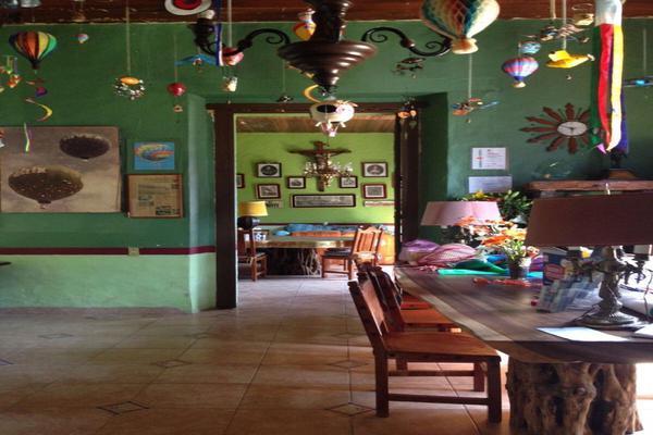 Foto de rancho en venta en  , nueva ex-hacienda de apulco, metepec, hidalgo, 0 No. 18