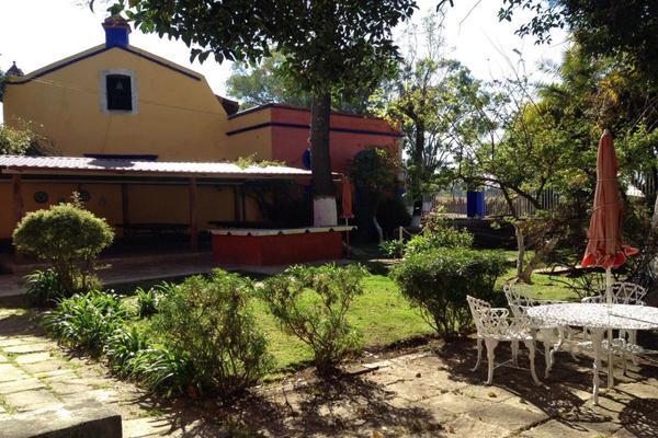 Foto de rancho en venta en  , nueva ex-hacienda de apulco, metepec, hidalgo, 0 No. 20