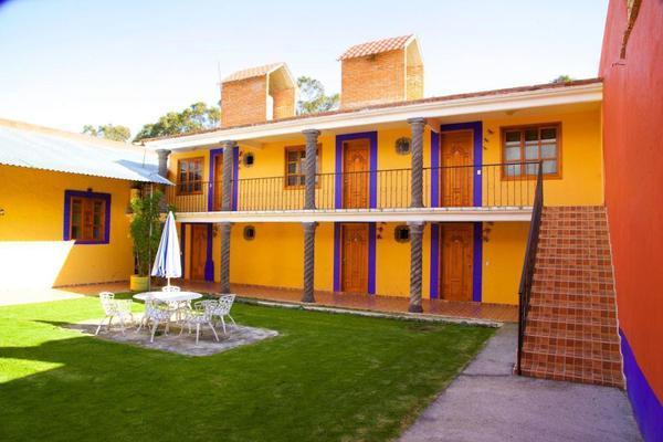 Foto de rancho en venta en  , nueva ex-hacienda de apulco, metepec, hidalgo, 0 No. 30