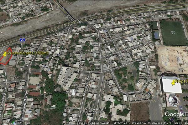 Foto de terreno comercial en renta en  , nueva fortaleza, santa catarina, nuevo león, 0 No. 03