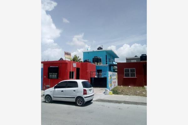 Foto de departamento en venta en  , nueva generación, othón p. blanco, quintana roo, 16781228 No. 03