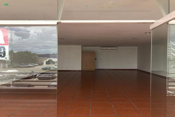Foto de local en renta en  , nueva hidalgo, mérida, yucatán, 14028396 No. 01