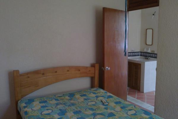 Foto de departamento en venta en nueva imagen , nueva imagen, centro, tabasco, 5339357 No. 05