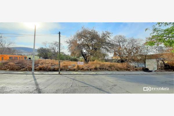 Foto de terreno comercial en venta en nueva independencia 534, independencia, monterrey, nuevo león, 0 No. 08