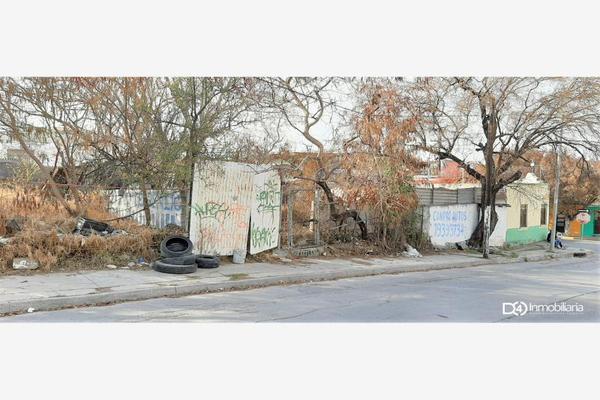 Foto de terreno comercial en venta en nueva independencia 534, independencia, monterrey, nuevo león, 0 No. 09