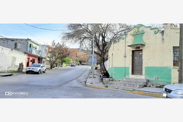 Foto de terreno comercial en venta en nueva independencia 534, independencia, monterrey, nuevo león, 0 No. 10