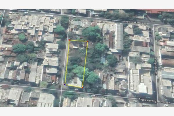Foto de terreno comercial en venta en nueva independencia 534, independencia, monterrey, nuevo león, 0 No. 12