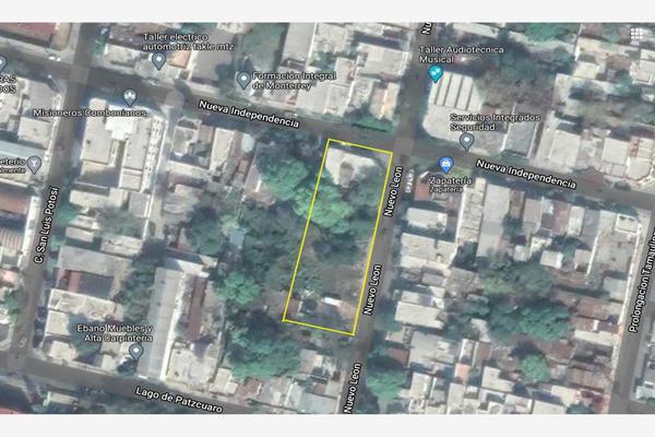 Foto de terreno comercial en venta en nueva independencia 534, independencia, monterrey, nuevo león, 0 No. 13