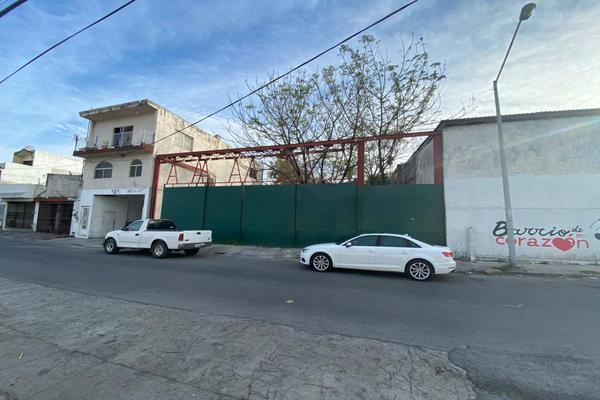 Foto de terreno comercial en venta en nueva independencia , independencia, monterrey, nuevo león, 14046772 No. 03