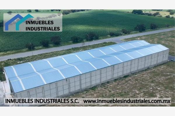 Foto de nave industrial en renta en nueva industrial tizayuca , tizayuca, tizayuca, hidalgo, 5674270 No. 01