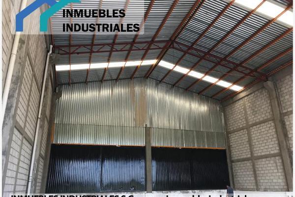 Foto de nave industrial en renta en nueva industrial tizayuca , tizayuca, tizayuca, hidalgo, 5674270 No. 04