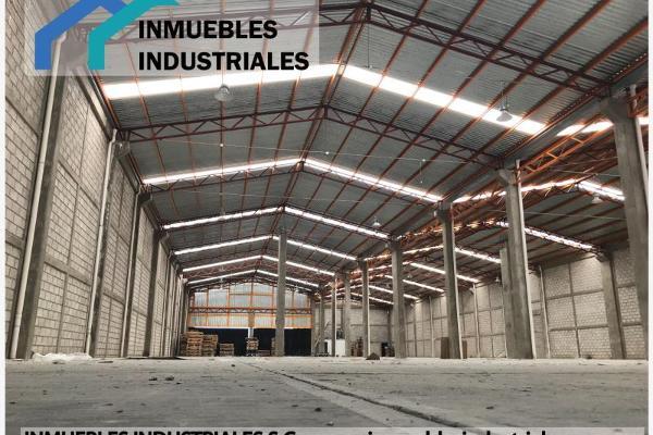 Foto de nave industrial en renta en nueva industrial tizayuca , tizayuca, tizayuca, hidalgo, 5674270 No. 05