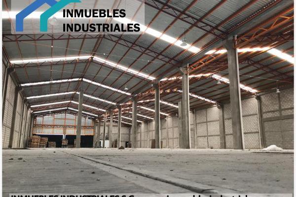 Foto de nave industrial en renta en nueva industrial tizayuca , tizayuca, tizayuca, hidalgo, 5674270 No. 06