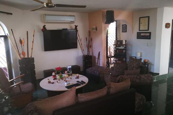 Foto de casa en venta en  , nueva kukulkan, mérida, yucatán, 8281325 No. 01
