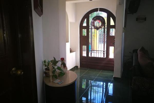 Foto de casa en venta en  , nueva kukulkan, mérida, yucatán, 8281325 No. 03
