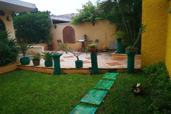 Foto de casa en venta en  , nueva kukulkan, mérida, yucatán, 8281325 No. 04