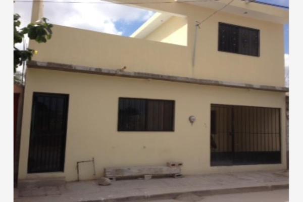 Foto de casa en venta en  , nueva laguna norte, torreón, coahuila de zaragoza, 2663899 No. 01