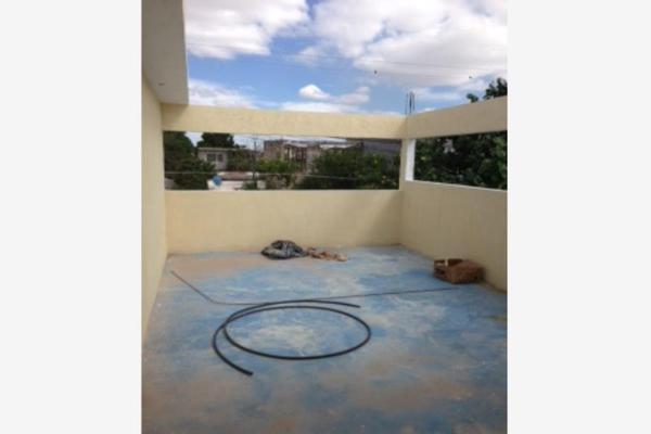 Foto de casa en venta en  , nueva laguna norte, torreón, coahuila de zaragoza, 2663899 No. 12