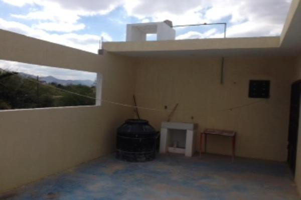 Foto de casa en venta en  , nueva laguna norte, torreón, coahuila de zaragoza, 2663899 No. 13