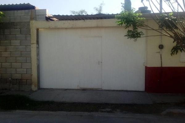 Foto de terreno habitacional en venta en  , nueva laguna norte, torreón, coahuila de zaragoza, 5359212 No. 03