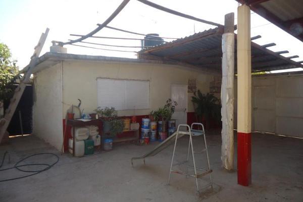 Foto de terreno habitacional en venta en  , nueva laguna norte, torreón, coahuila de zaragoza, 5359212 No. 06