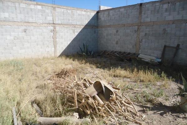 Foto de terreno habitacional en venta en  , nueva laguna norte, torreón, coahuila de zaragoza, 5359212 No. 07