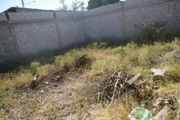 Foto de terreno habitacional en venta en  , nueva laguna norte, torreón, coahuila de zaragoza, 5359212 No. 09