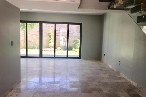 Foto de casa en venta en  , nueva laguna sur, torreón, coahuila de zaragoza, 5442683 No. 03