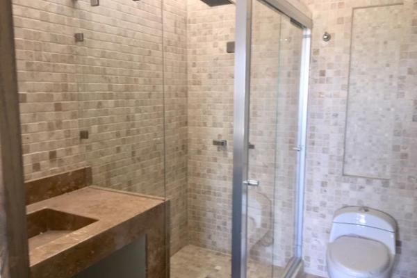 Foto de casa en venta en  , nueva laguna sur, torreón, coahuila de zaragoza, 5442683 No. 16