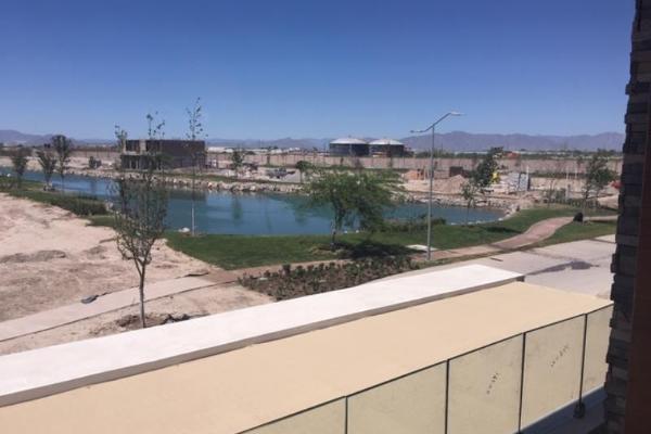Foto de casa en venta en  , nueva laguna sur, torreón, coahuila de zaragoza, 5442683 No. 22