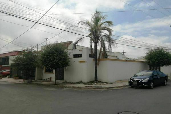 Foto de casa en renta en  , nueva lindavista, guadalupe, nuevo león, 0 No. 01