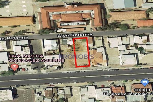 Foto de terreno habitacional en venta en  , nueva, mexicali, baja california, 16631729 No. 02
