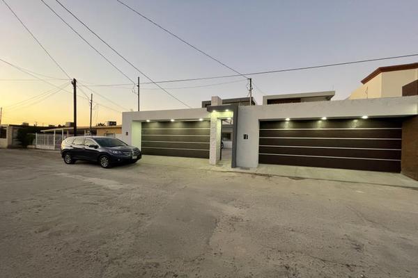 Foto de casa en venta en  , nueva, mexicali, baja california, 17989590 No. 02