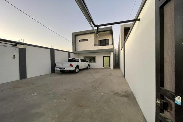 Foto de casa en venta en  , nueva, mexicali, baja california, 17989590 No. 03