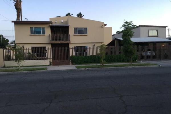 Foto de casa en venta en  , nueva, mexicali, baja california, 0 No. 01