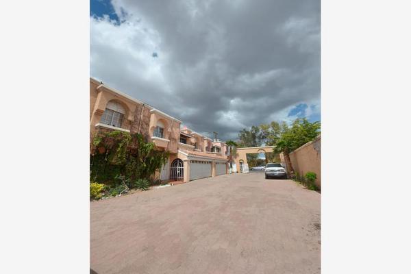 Foto de casa en renta en  , nueva, mexicali, baja california, 20129115 No. 17