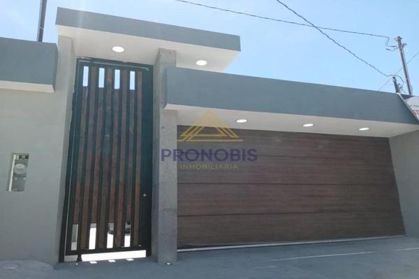 Foto de casa en venta en  , nueva, mexicali, baja california, 0 No. 03