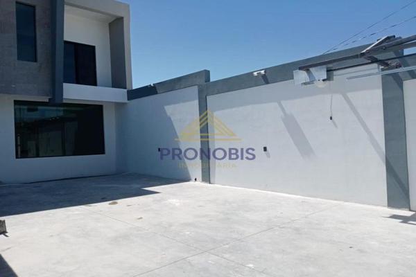 Foto de casa en venta en  , nueva, mexicali, baja california, 0 No. 04