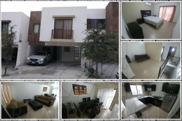 Foto de casa en renta en  , altaria residencial, apodaca, nuevo león, 9919418 No. 01