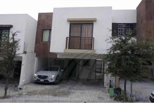 Foto de casa en renta en  , altaria residencial, apodaca, nuevo león, 9919418 No. 02