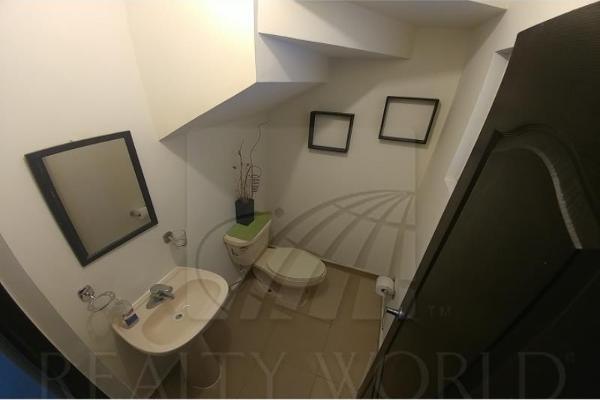 Foto de casa en renta en  , altaria residencial, apodaca, nuevo león, 9919418 No. 04