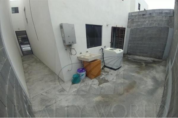 Foto de casa en renta en  , altaria residencial, apodaca, nuevo león, 9919418 No. 05