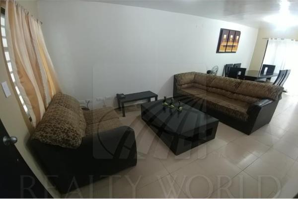 Foto de casa en renta en  , altaria residencial, apodaca, nuevo león, 9919418 No. 16