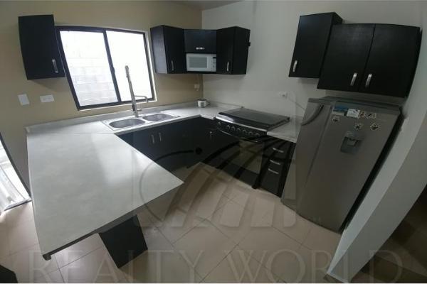 Foto de casa en renta en  , altaria residencial, apodaca, nuevo león, 9919418 No. 17